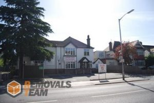 Reputable home removal in Addiscombe, CR0