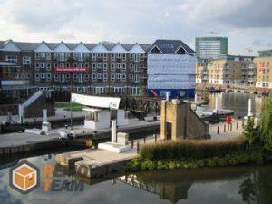 Guaranteed domestic move in TW8 - Brentford