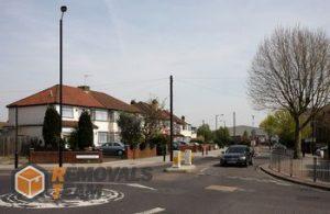 Local home relocation in Brimsdown - EN3