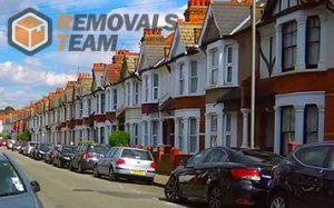 Cheap home removal in London