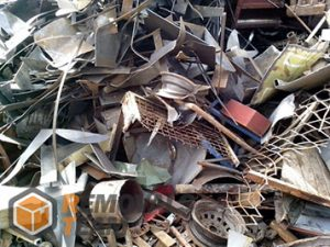 Junk collection and disposal in London