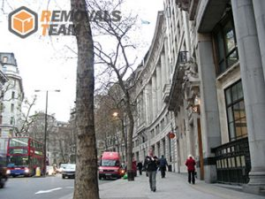 Aldwych and LSE