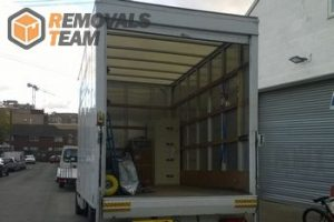 Best local movers Chelsfield