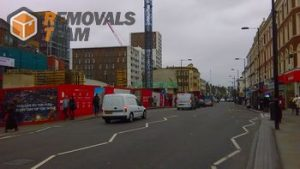 Fully equipped Household Removals Dalston, E8