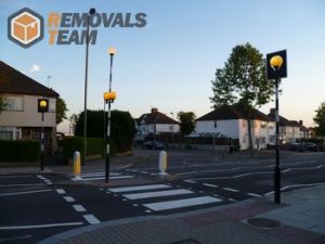 Quality Household Removals East Barnet, EN4