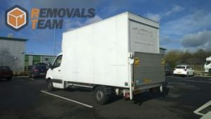 Efficient Removal solutions Church End