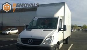 Moving company East Sheen