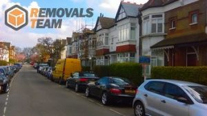 Clean House Removal East Finchley, N2