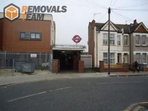 Useful House Relocation Dollis Hill, NW2