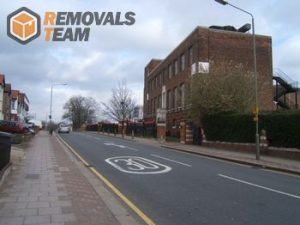 Efficient House Removal Colindale, NW9