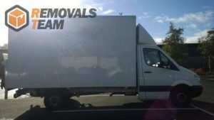 Professional movers Ealing
