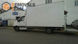 Quick local removals Downham