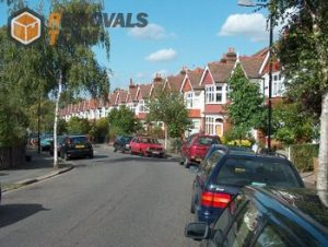 Skilled Domestic Relocation Dulwich, SE21