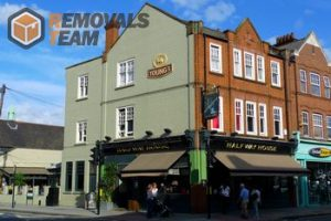 Cheap Home Relocation Earlsfield, SW18