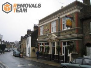 Insured Home Removal Ealing, W5, W13