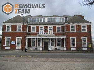 Crayford Town Hall