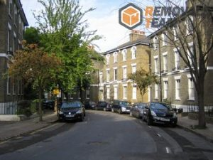 Trusted House Moving - N1/Islington