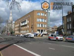 Clean Household Movers - SE11/Kennington