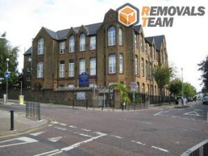 Top notch Home Movers - NW10, NW6/Kensal Green