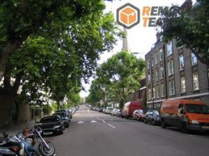 Safe Home Moving - NW5/Kentish Town
