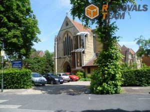 Reputable Household Movers - TW9/Kew
