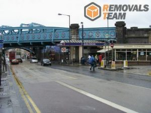 Cheap House Movers - NW6/Kilburn