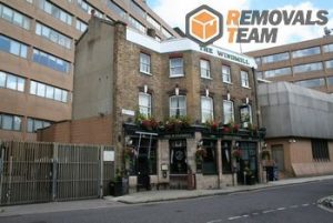 Pro House Movers - SE1/Lambeth