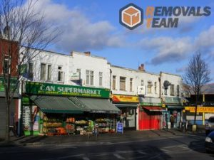 Competitive House Moving - E10/Lea Bridge