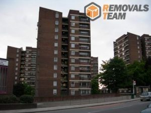 Low Cost House Movers - SE13/Lewisham
