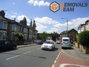Insured House Moving - E11/Leytonstone