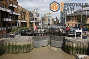 Experienced Household Movers - E14/Limehouse
