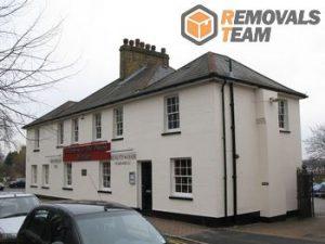 Thorough House Movers - BR6/Locksbottom