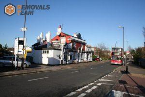 Whitton Road, Hounslow