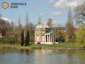 Garrick's Temple to Shakespeare
