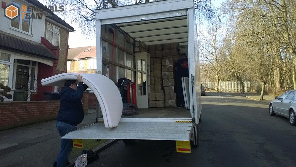 Moving preparations