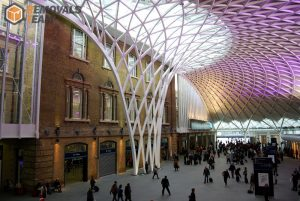 King's Cross Station
